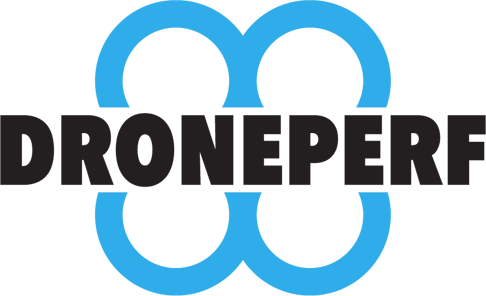 logo droneperf